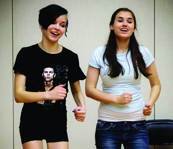 Musical Theatre Camps